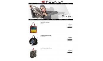 Sklepy internetowe prestashop - portfolio prestaplay - Odzież i dodatki