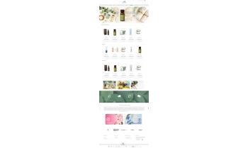 Sklepy internetowe prestashop - portfolio prestaplay - Zdrowie i uroda